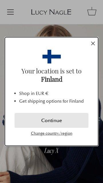 Lucynagle.com 2