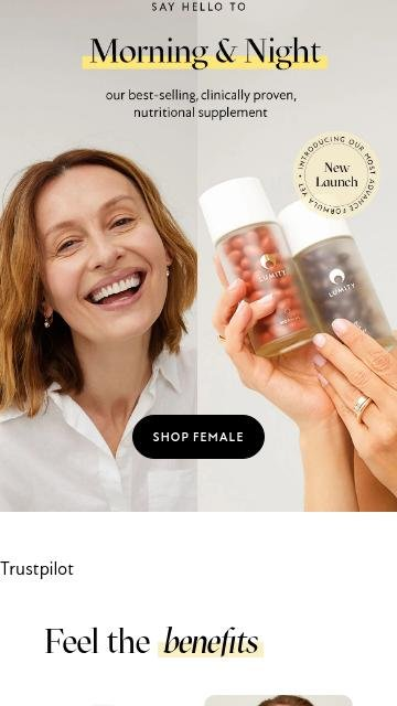 Lumitylife.com 2