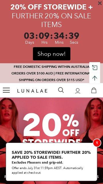Lunalae.com 2