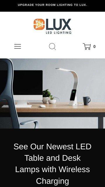 Luxledlights.com 2