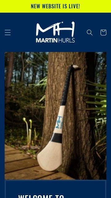 Martinhurls.com 2