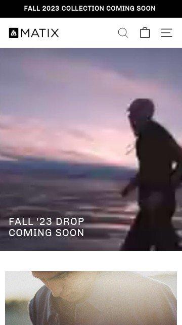 MatixClothing.com 2