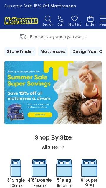 Mattressman.co.uk 2