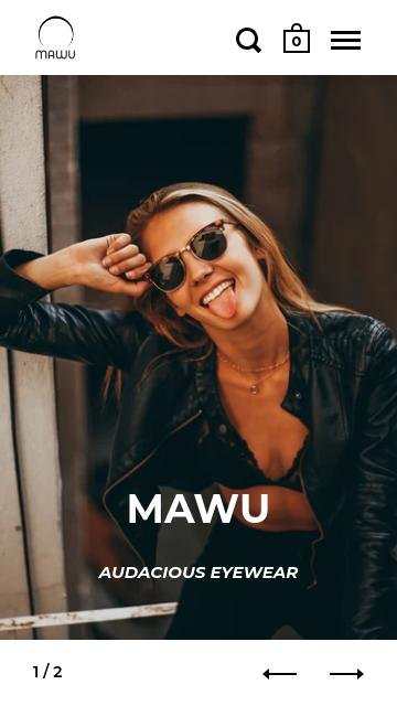 Mawueyewear.com 2