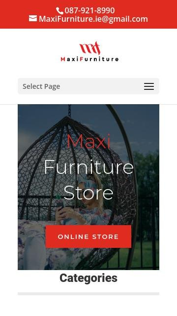 Maxi furniture.ie 2