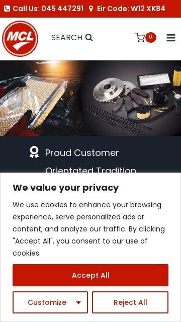 Mcl direct.com 2