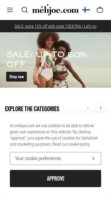 Melijoe.com 2