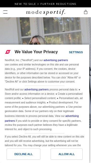 Modesportif.com 2
