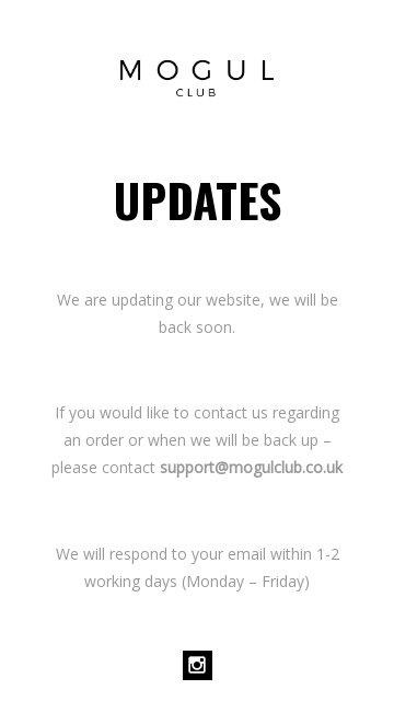 Mogulclub.co.uk 2