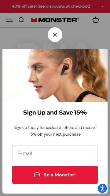 Monsterstore.com 2