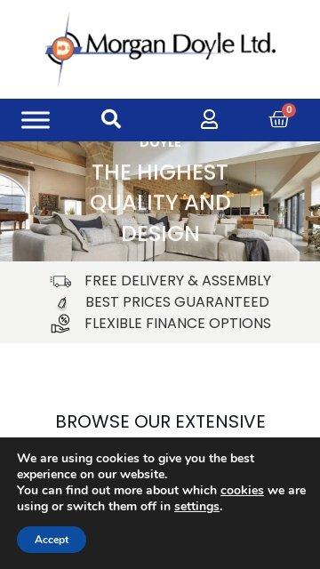 Morgandoyles.com 2