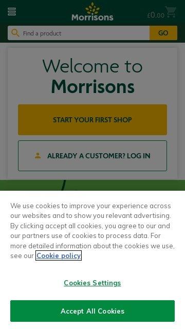 Morrisons.com 2