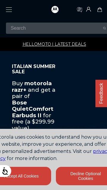 Motorola.co.uk 2