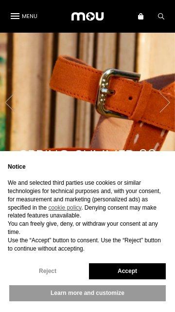 Mou-online.com 2