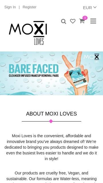 Moxiloves.com 2