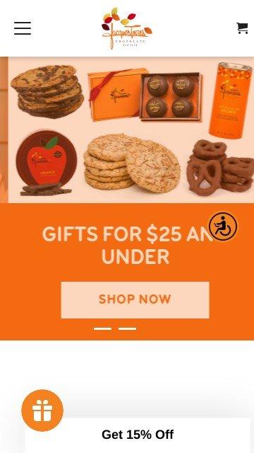 Mrchocolate.com 2