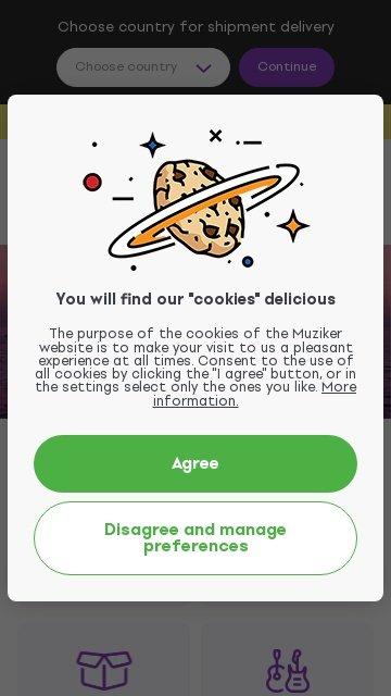 Muziker.com 2