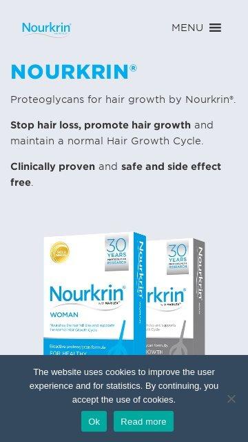 Nourkrin.co.uk 2