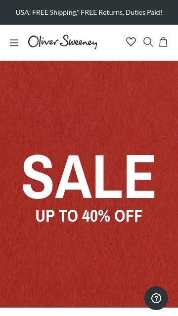 OliverSweeney.com 2