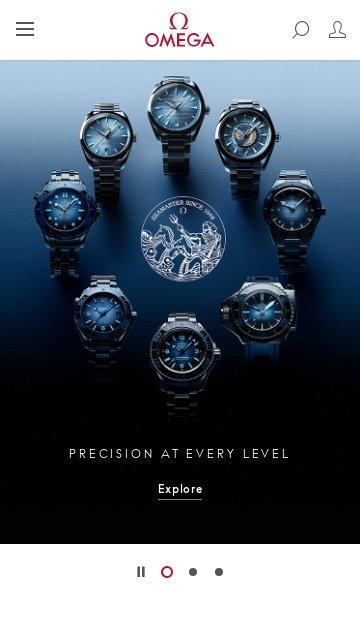 Omega watches.com 2