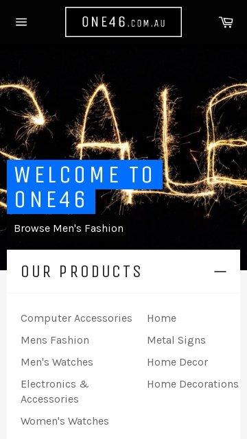 One46.com.au 2