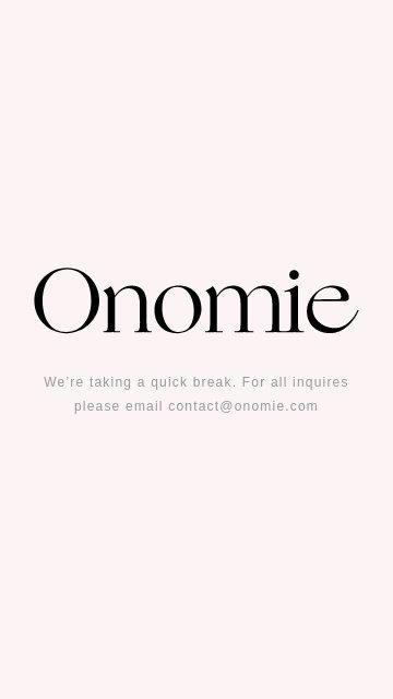 Onomie.com 2