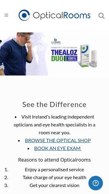 OpticalRooms.com 2