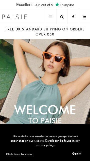 Paisie.com 2