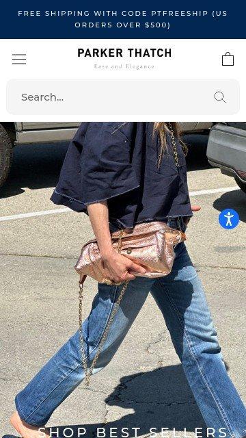 Parkerthatch.com 2