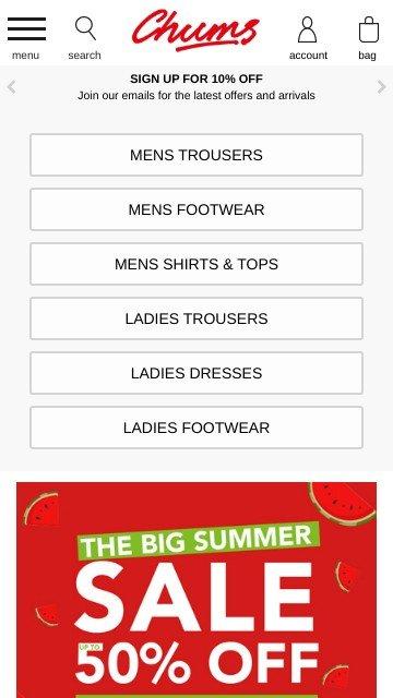 PegasusMenswear.co.uk 2