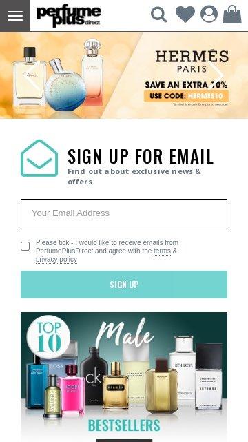 PerfumePlusDirect.co.uk 2