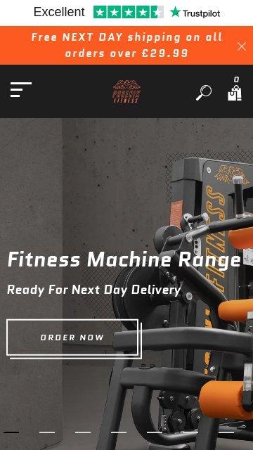 Phoenix-fitness.com 2