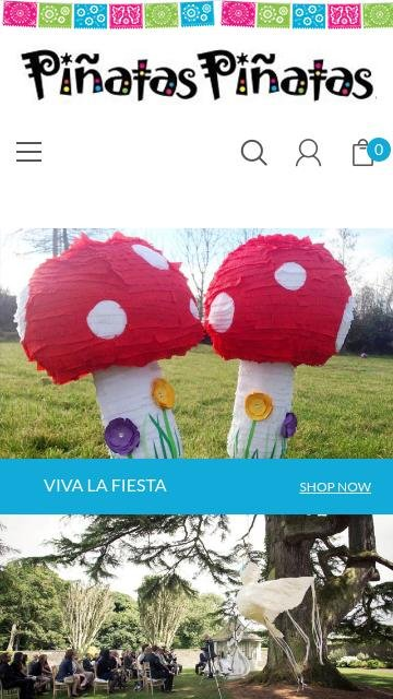 PinatasPinatas.com 2