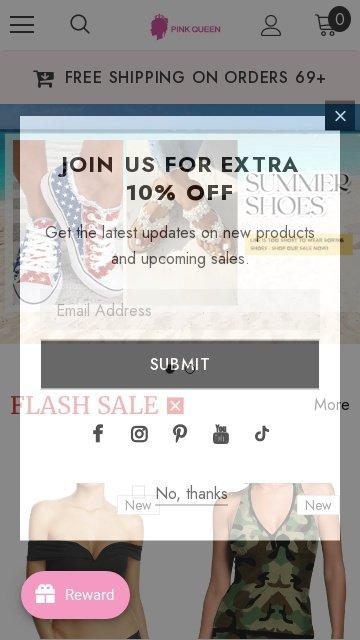 Pinkqueen.com 2