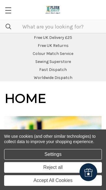 PlushAddict.co.uk 2