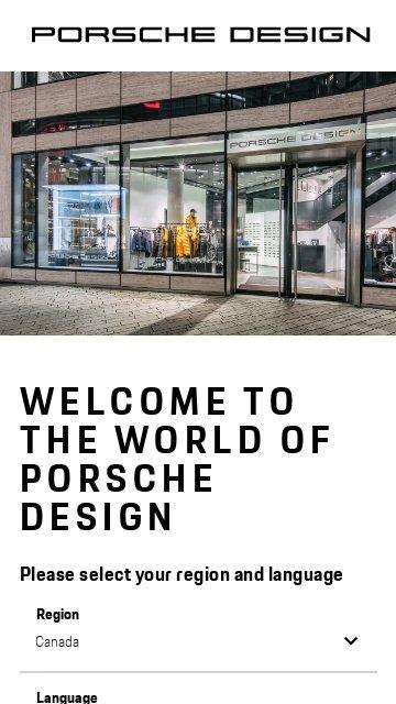 Porsche-design.us 2