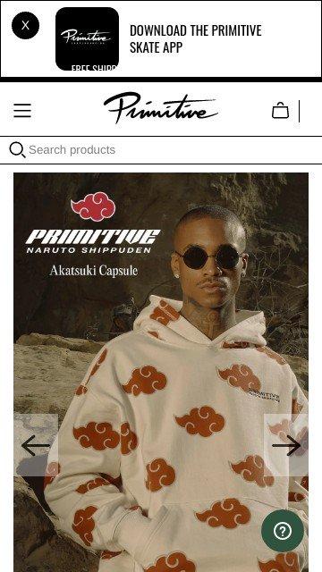 Primitive skate.com 2
