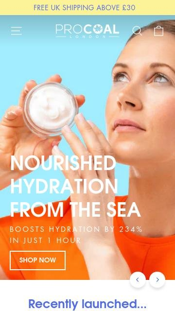 Procoal.co.uk 2