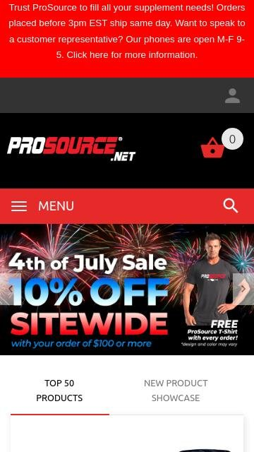 Prosource.net 2