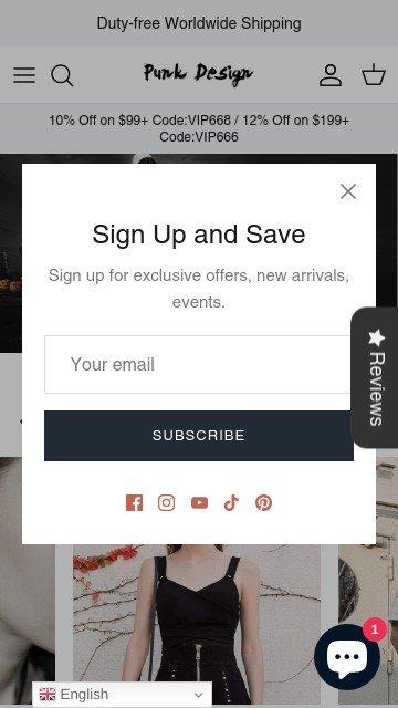 Punkdesign.shop 2