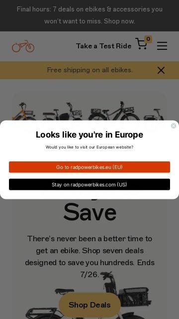 Radpowerbikes.eu 2