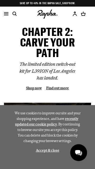 Rapha.cc 2