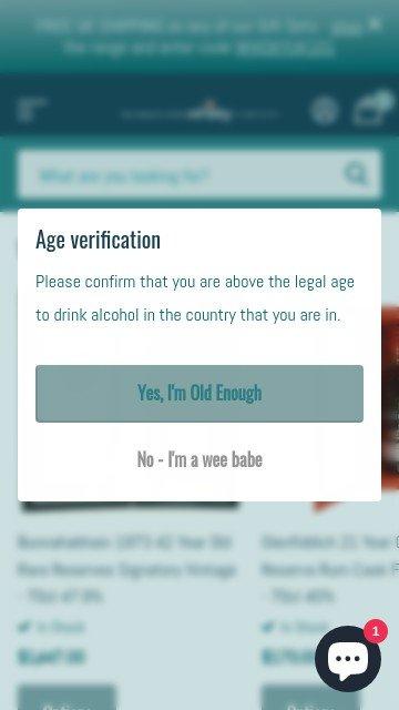 Reallygoodwhisky.com 2