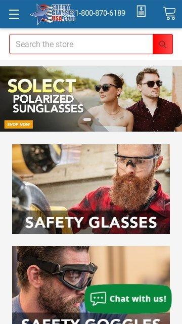 Safetyglassesusa.com 2
