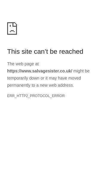 Salvagesister.co.uk 2