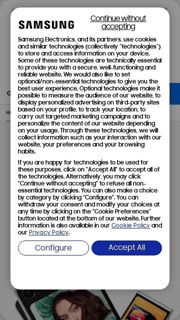 Samsung.com 2