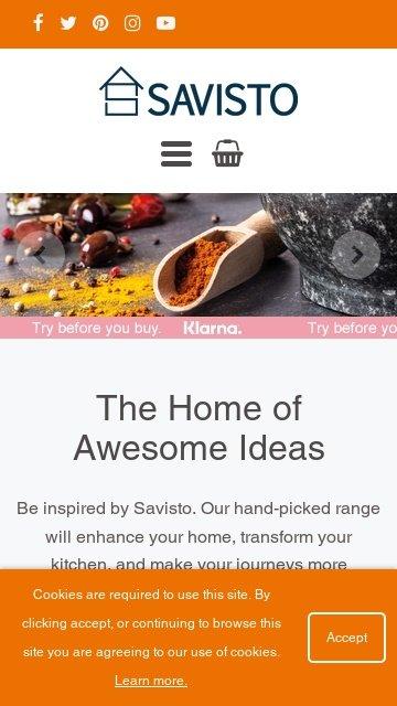 Savisto.com 2