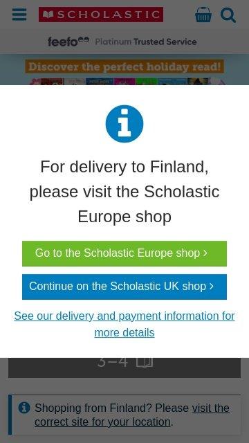 Scholastic Book Clubs 2