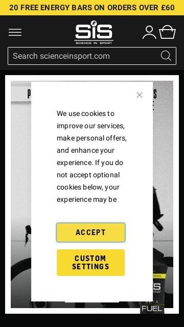 ScienceinSport.com 2