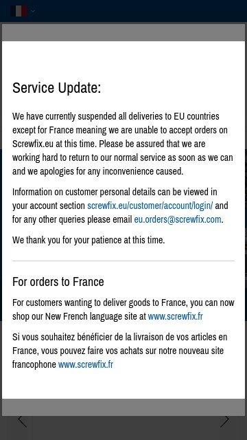Screwfix.com - UK 2